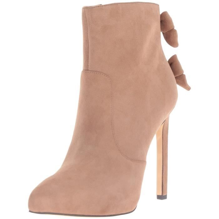 Nine West Lat-shirtri Boot E69UL Taille-41 1-2