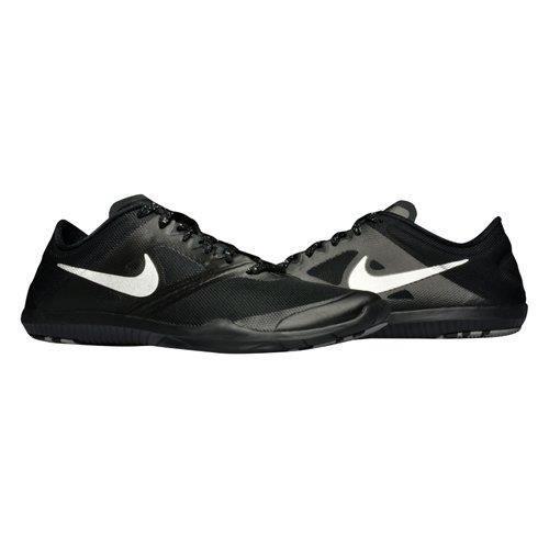 Nike Studio Trainer 2 Wmns 684897-010 Femme Baskets Blanc,Noir