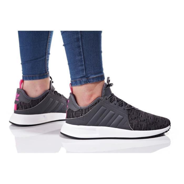 Chaussures Adidas Xplr J