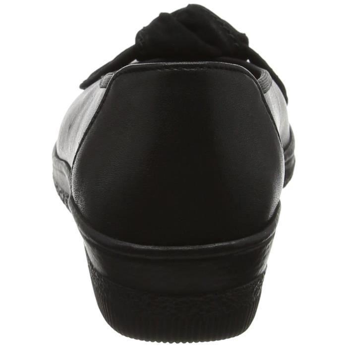 Base La Femme 37 De 3shxwp Confort Chaussures Ballerines Les Taille XqOEaHwZ