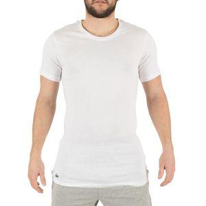 32237f2df728d T-shirt Lacoste homme - Achat   Vente T-shirt Lacoste Homme pas cher ...