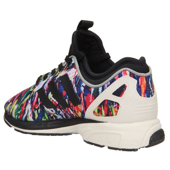 ADIDAS Baskets ZX Flux Chaussures Homme B1dCftnX