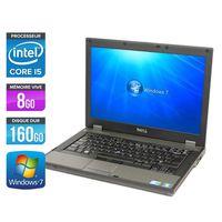 NETBOOK DELL E5410 - 14,1'' - Core i5 2,66Ghz - 8Go