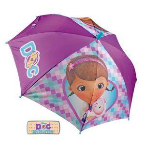 PARAPLUIE Parapluie Doc La Peluche automatique enfant fille