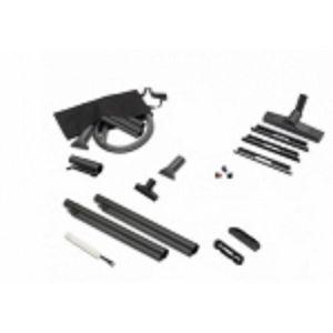 FLEXIBLE D'ASPIRATEUR Kit 15 Accessoires Pour Aspirateur Polti Lecoaspir