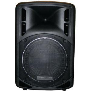 ENCEINTE NOMADE KONIG PA-SMP1202 Haut-parleurs Passif 600 W - Noir