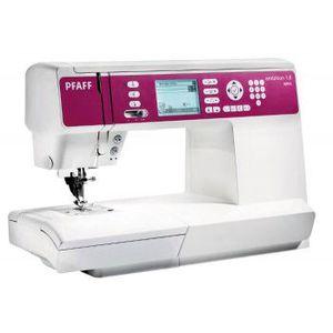 MACHINE À COUDRE Machine à coudre PFAFF ambition 1.0