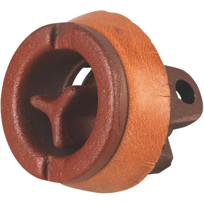 piston complet godet cuir pour pompe main achat. Black Bedroom Furniture Sets. Home Design Ideas