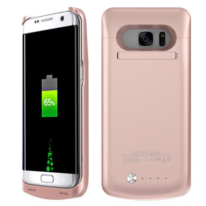 chargeur coque samsung s7 edge
