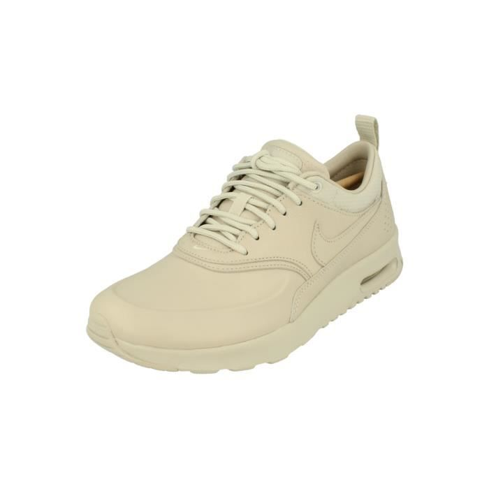 Nike Femme Air Max Thea Pinnacle Running Trainers 839611 Sneakers Chaussures 001