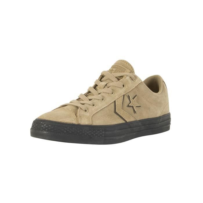 c80c26f7432c BASKET Converse Homme Star Player OX Trainers