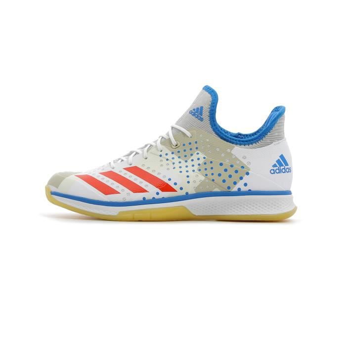 online store ad5c5 c2a62 CHAUSSURES DE HANDBALL Chaussure de handball Adidas Counterblast Bounce c