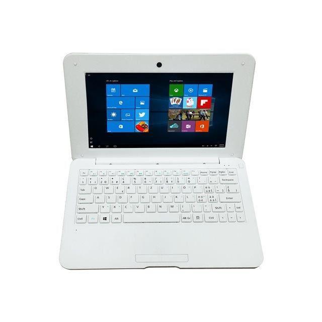 ordinateur portable 10 1 pouces mpman nt10 prix pas. Black Bedroom Furniture Sets. Home Design Ideas