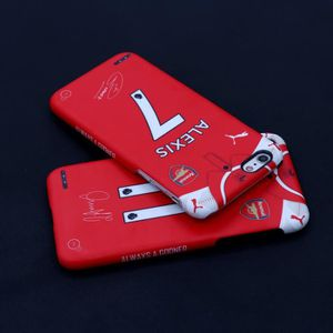coque iphone 8 arsenal