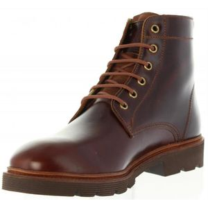 DOVER pour Homme JACK PULL PANAMA UP CUERO C2 Bottines zwfxdvqf