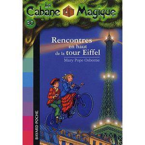 Livre 6-9 ANS La Cabane Magique Tome 30