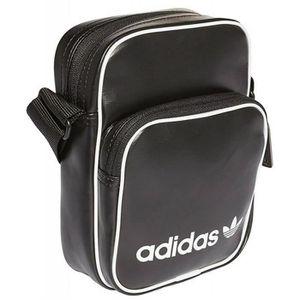 4593af25ea2b BIJOU DE CHAUSSURE Adidas - Adidas Mini Bag Vint Ceinture d épaule No