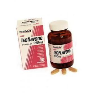 MÉNOPAUSE - ANDROPAUSE Je Suis 60Comp Isoflavones Complexe. Health Aid