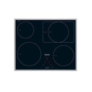 PLAQUE INDUCTION Plaque de cuisson MIELE - KM 6117 • Plaque de cuis