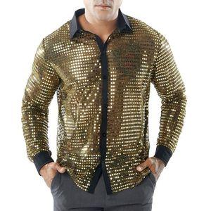 a38b42afa94 CHEMISE - CHEMISETTE Mode automne Chemises homme Chemise à manches long ...