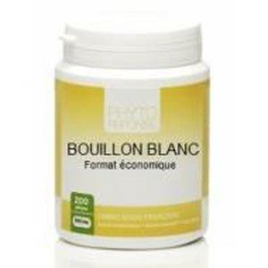 DÉFENSE IMMUNITAIRE  200 Gélules - Bouillon Blanc gélules