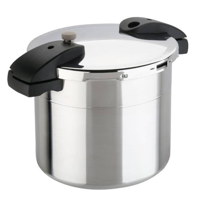 cocotte minute induction 10 litres - achat / vente cocotte minute