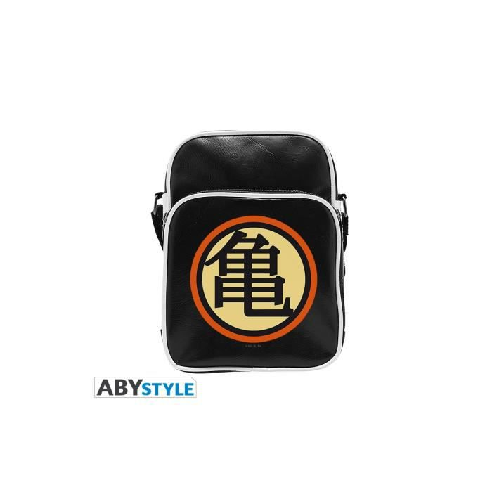 Sac Besace Dragon Ball - Kame - Vinyle Petit Format - ABYstyle