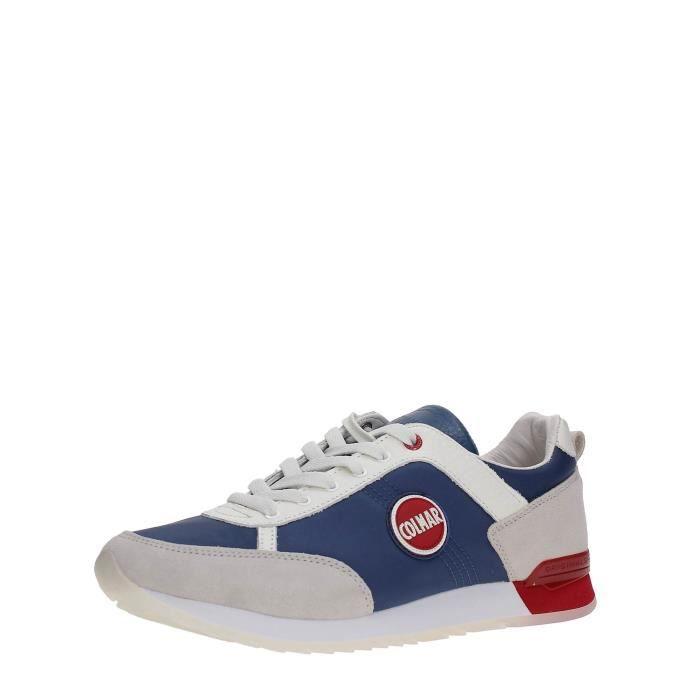 Colmar Sneakers Homme ROYAL, 44