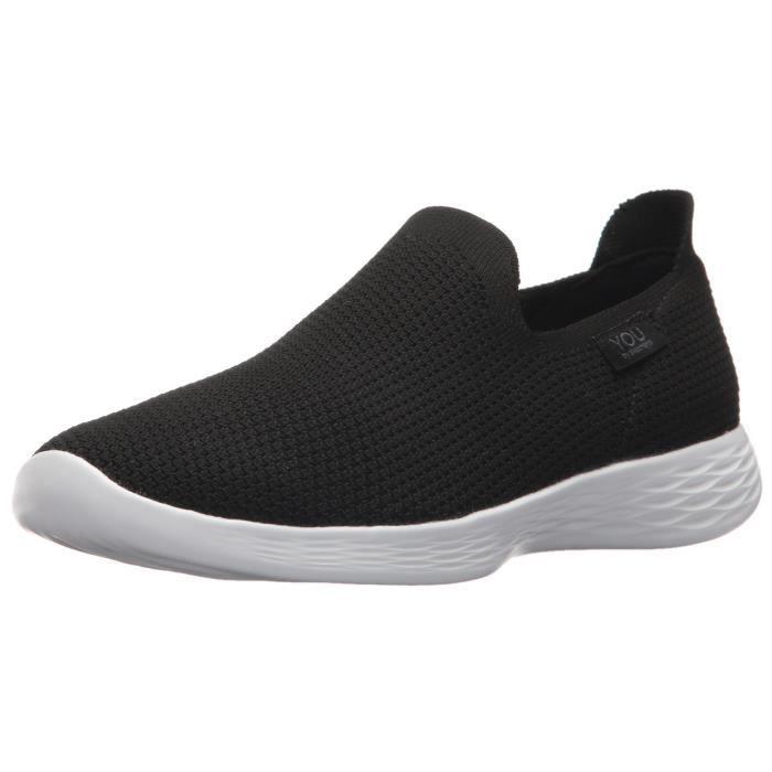 Skechers Vous définissez large Sneaker LK1J0 Taille-39
