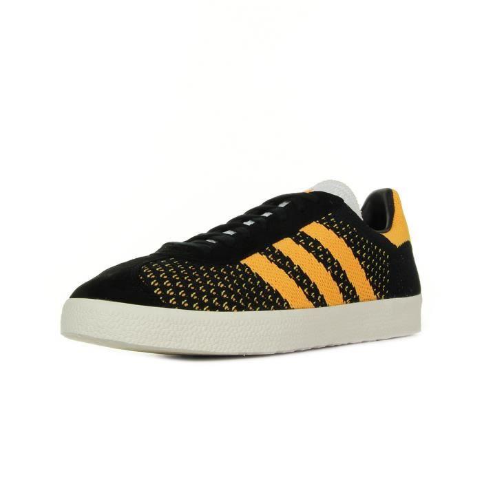 acheter en ligne dee74 54a80 Baskets adidas Originals Gazelle Primeknit PK