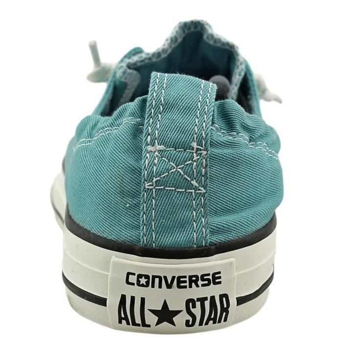 Converse Chuck Taylor All Star Shoreline Slip-on Sneaker Mode Ox O9KN8 Taille-39