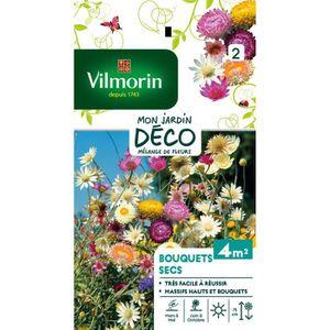 VILMORIN Fleurs pour bouquets secs