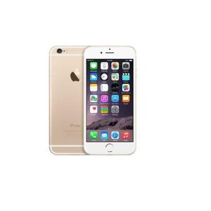 SMARTPHONE IPHONE 6 16GO OR GOLD PACK NOËL  3  CADEAUX SURPRI