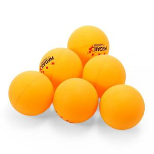 BALLE TENNIS DE TABLE 30pcs Balles de ping pong  , balles de régulations