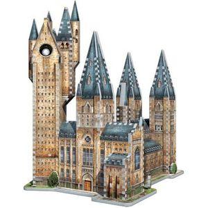 PUZZLE HARRY POTTER - Puzzle 3D - Poudlard La Tour D'astr