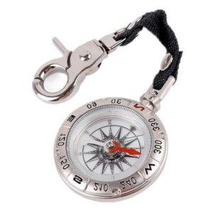 BOUSSOLE - COMPAS MMY- Boussole Nostalgique Compass Poche de compas