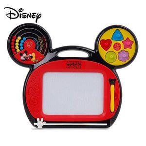 ARDOISE ENFANT Disney Mickey Mouse Tableau de dessin magnétique d