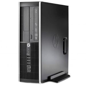 UNITÉ CENTRALE  HP Compaq 6200 Pro