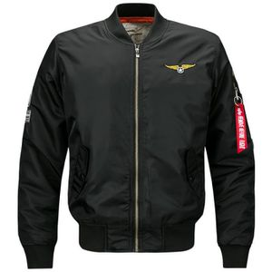 Vente Black Homme Bombers Cher Friday Pas Achat PgEZqxwA