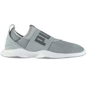 Puma de Femme sport Enfiler Chaussures A FqTFz7n