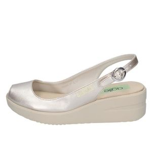 SANDALE - NU-PIEDS AGILE by RUCOLINE Chaussures Femme Sandale cuir Do