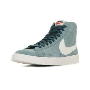 save off c4ec2 b4075 BASKET Baskets Nike Blazer Mid Suede Vintage Suede