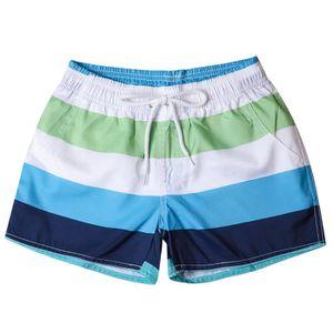 Ropa vacaciones Shorts Shorts Beach de para Mujer Mujer Swim thrdsQCx
