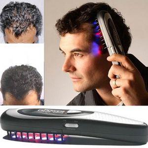 FER A LISSER Laser Traitement Promouvoir La Croissance Repousse