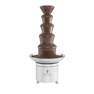 FONTAINE A CHOCOLAT Fontaine à chocolat électrique Chocolat à fondu Ro