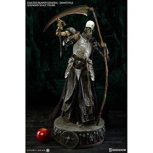 FIGURINE DE JEU Sideshow - Court Of The Dead - Exalted Reaper Gene