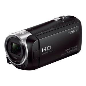 CAMÉSCOPE NUMÉRIQUE Sony Handycam HDR-CX405 Caméscope 1080p 2.51 MP 30