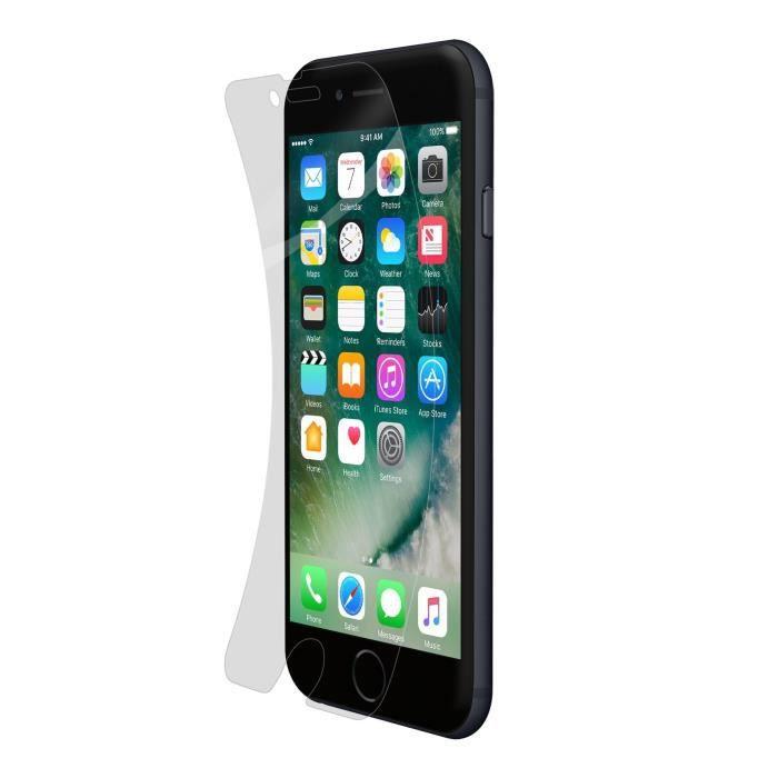 BELKIN Protection d'écran SCREEN FORCE InvisiGlass - Pour Apple iPhone 7