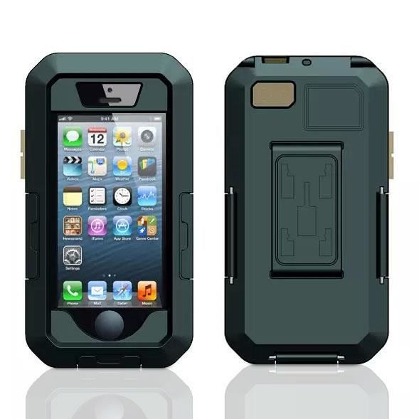 coque impermeable iphone 5