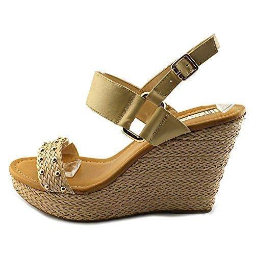 Femmes INC International Concepts ALFFIE Sandales Compensées